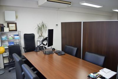 ユウキ法律事務所の画像