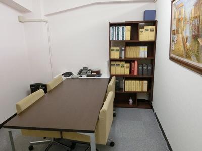 弁護士法人二見・山田総合法律事務所の画像