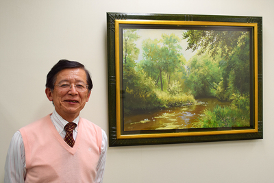六法法律事務所新宿オフィスの画像
