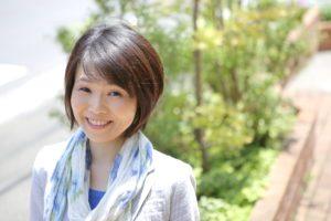 キャリアコンサルタント 砂川未夏さん