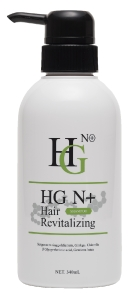 HG N+シャンプー