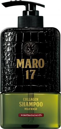 MARO17 コラーゲンシャンプー マイルドウォッシュ
