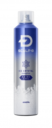 スカルプD アイスクリスタル 炭酸スカルプシャンプー オイリーエクストラクール