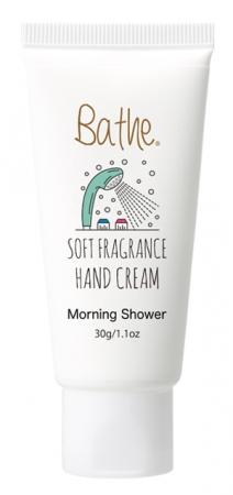 MORNING SHOWER(モーニングシャワー)ハンドクリーム