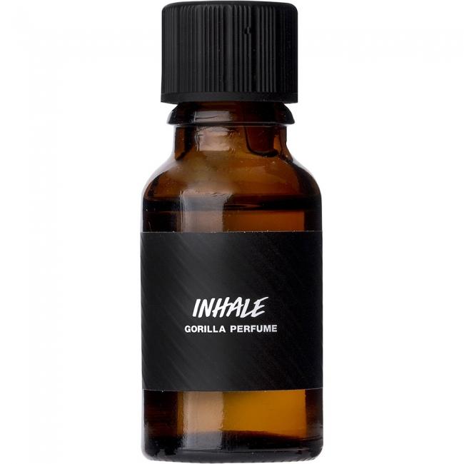 インヘイル Inhale