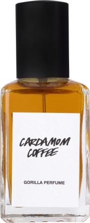 カルダモン コーヒー Cardamom Coffee