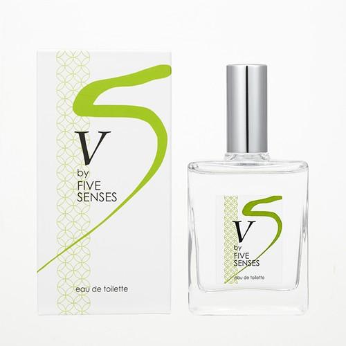 V by 5 Senses