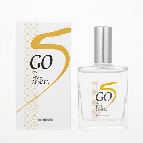 Go by 5 Senses