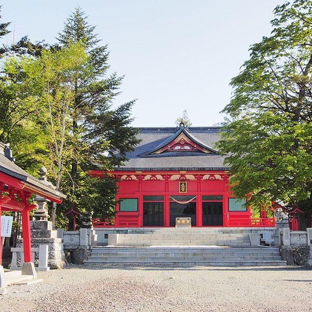 #shrine