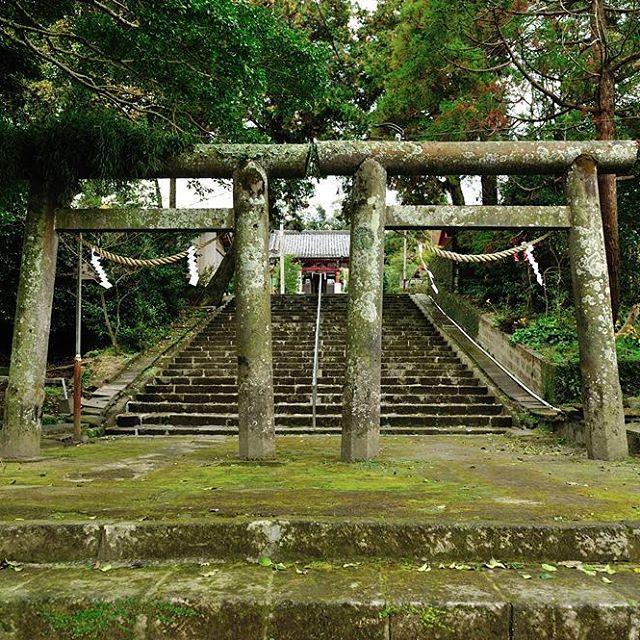 南方神社(枕崎市)