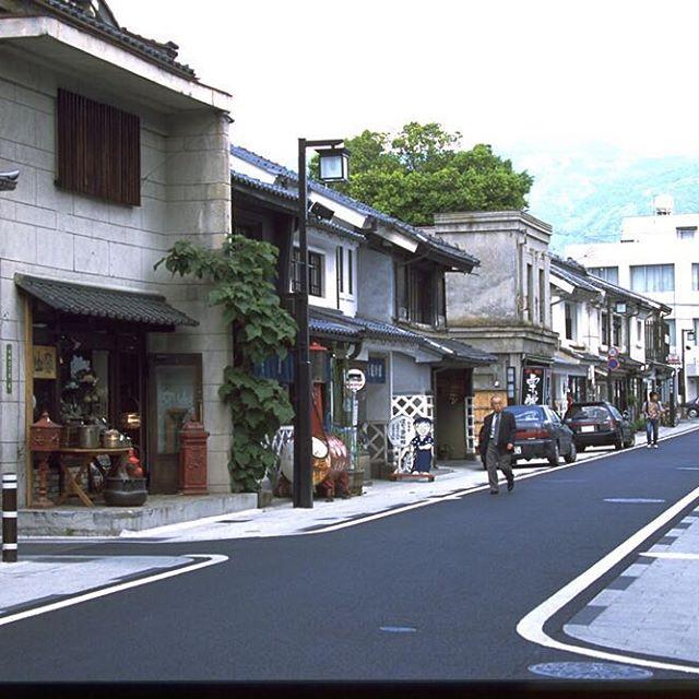 中町商店街(松本市)