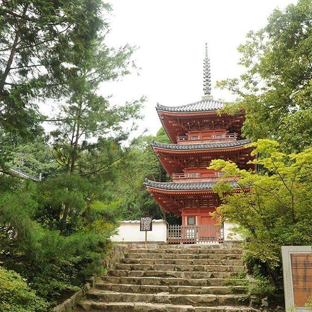 宝福寺(総社市)