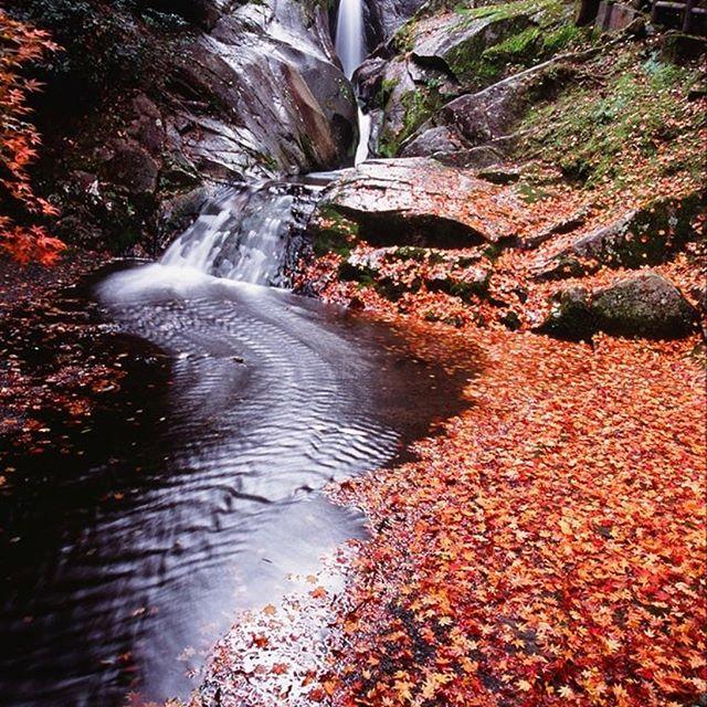 Cascata Saburo-no Taki