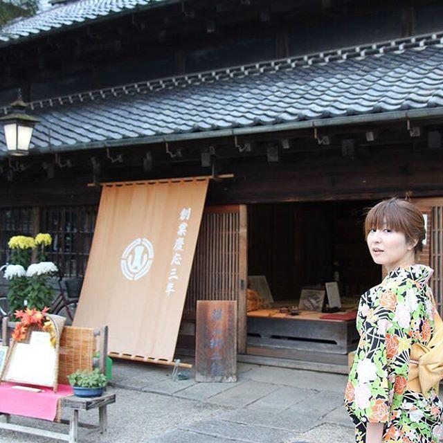 蔵の街ギャラリー煌 hikari