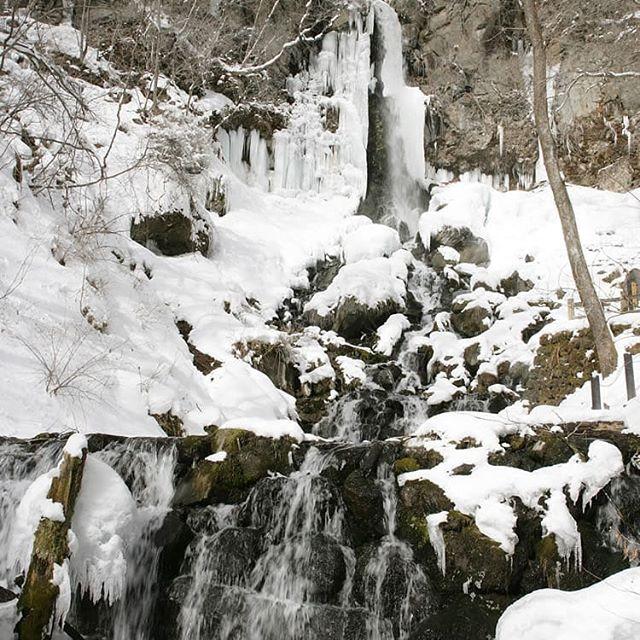 #waterfall