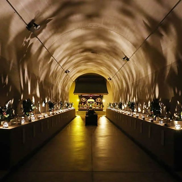 玉川洞窟観音