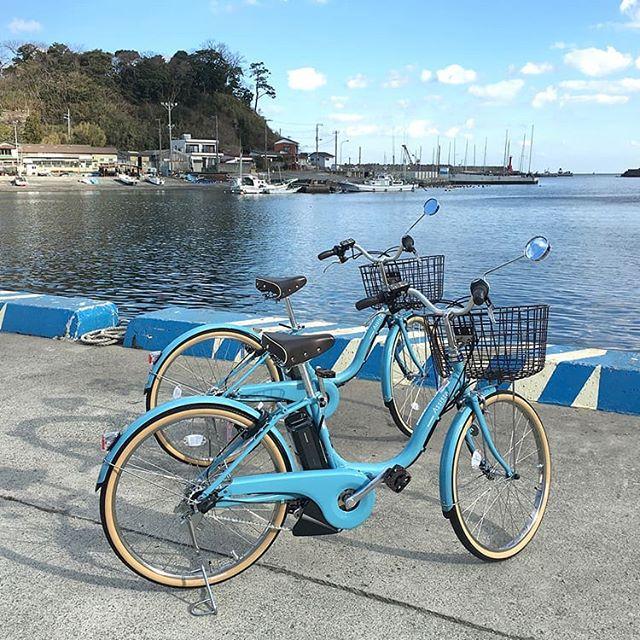 เช่าจักรยาน (เมืองมานายูรู)