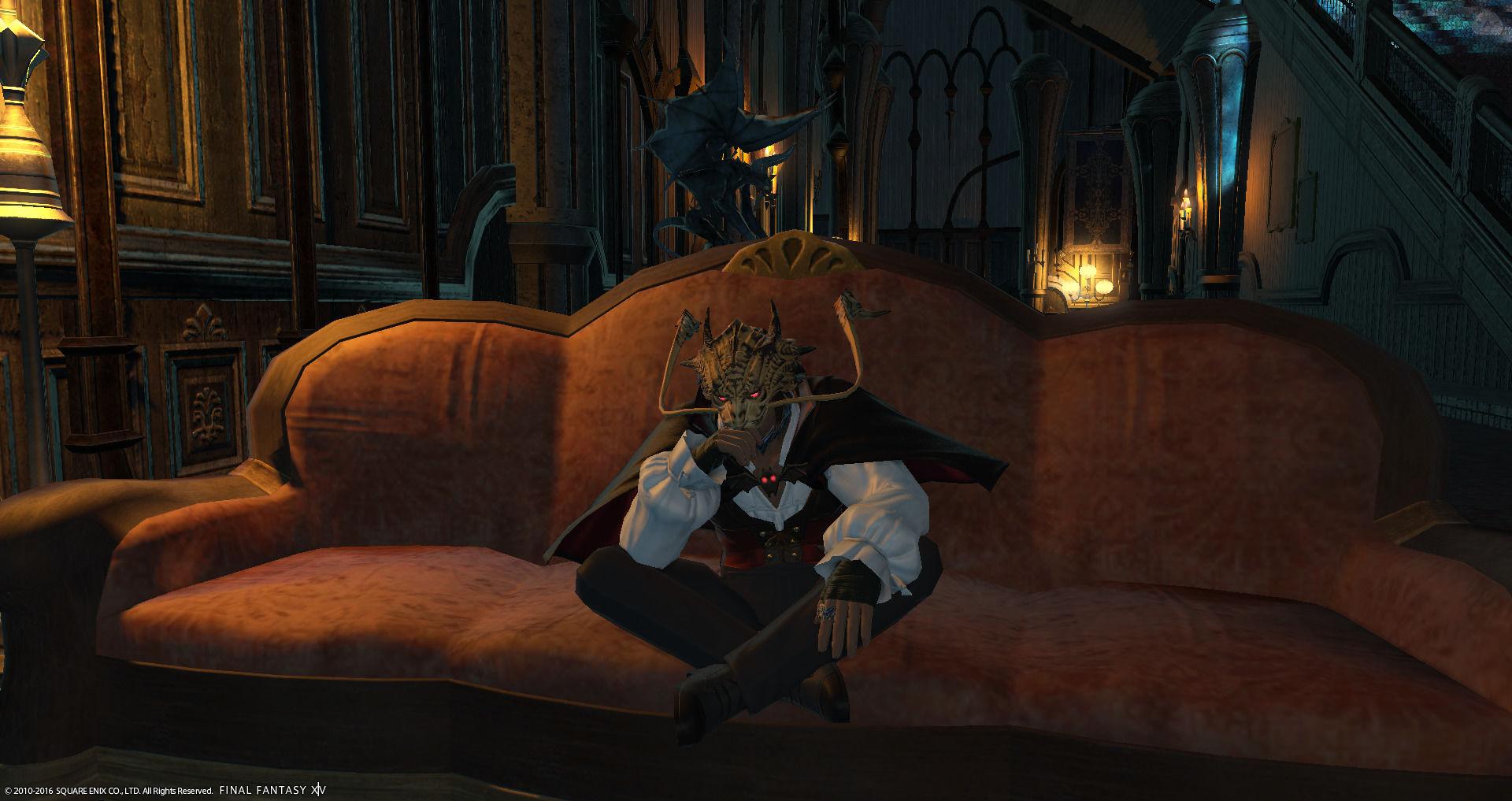 クァールマスクの怪人