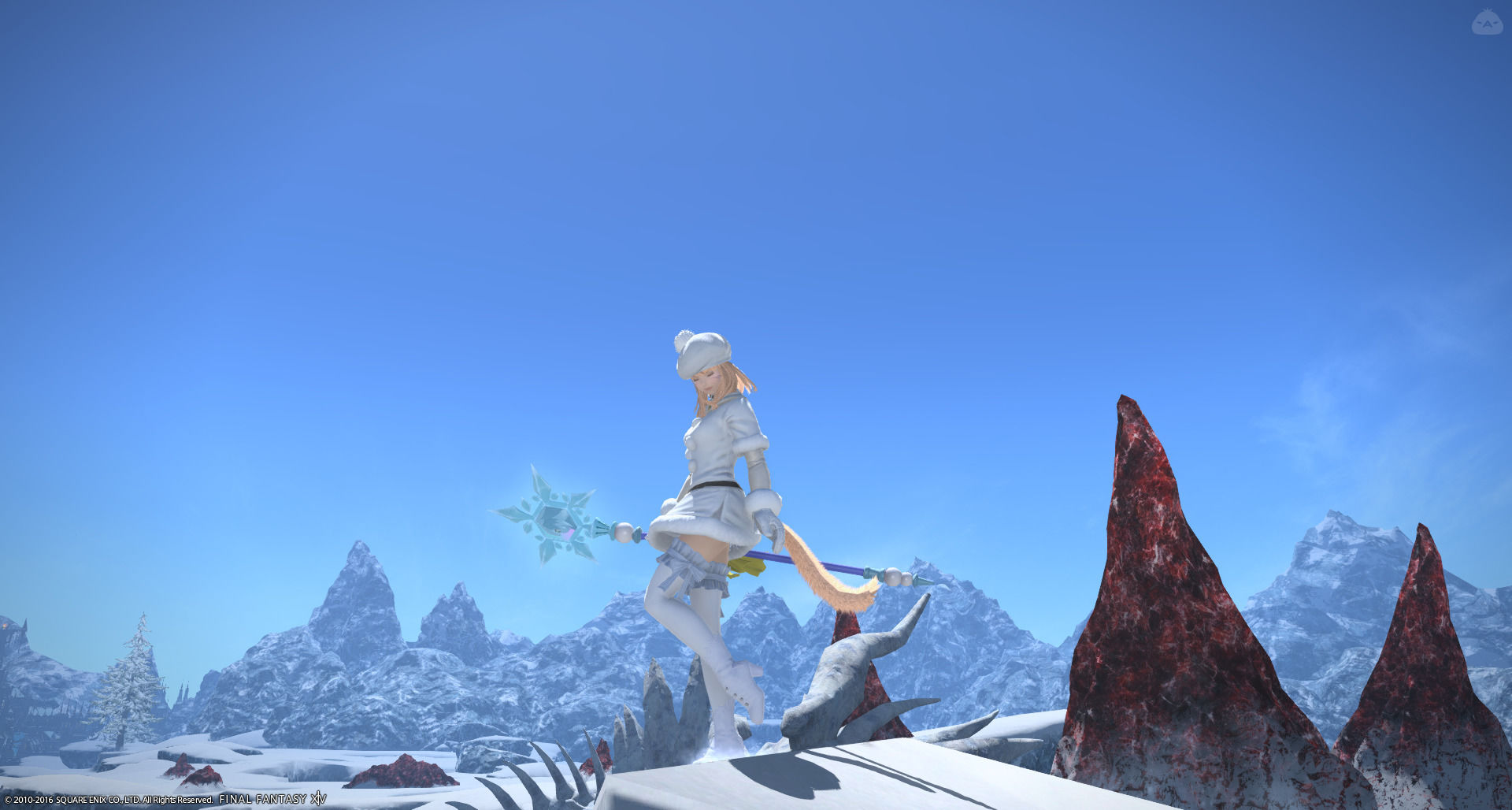雪姫の季節