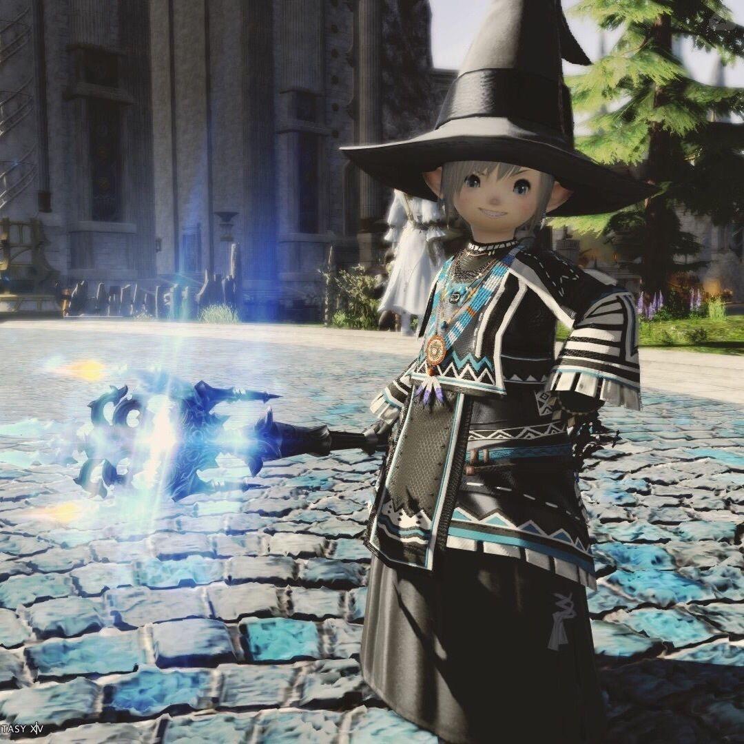 小さき魔道士