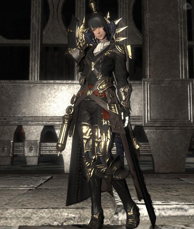 戦士ミラプリ!