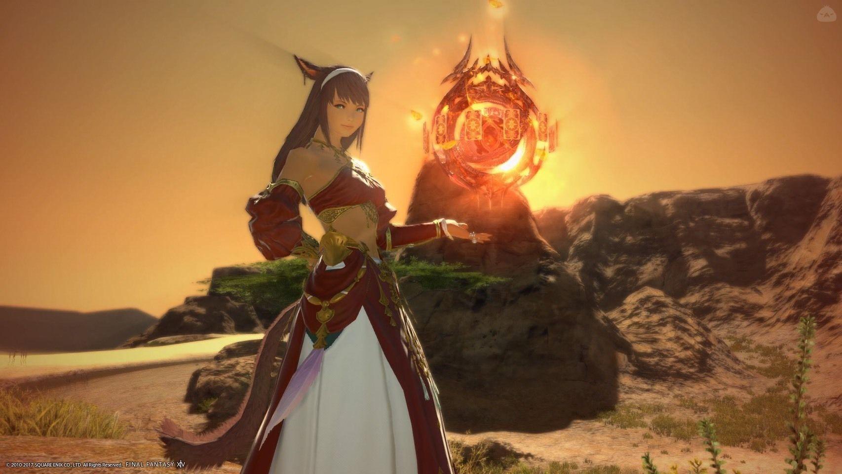 太陽の巫女