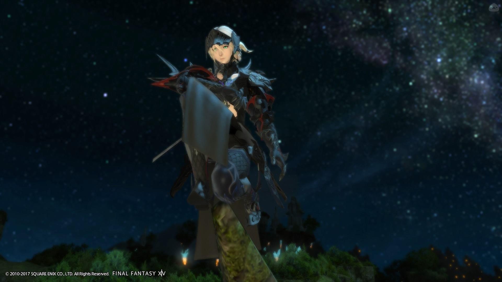 帝国の女竜騎士