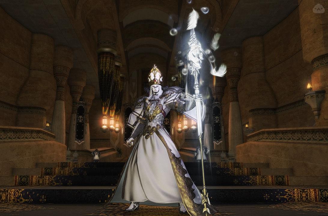 新たな教皇
