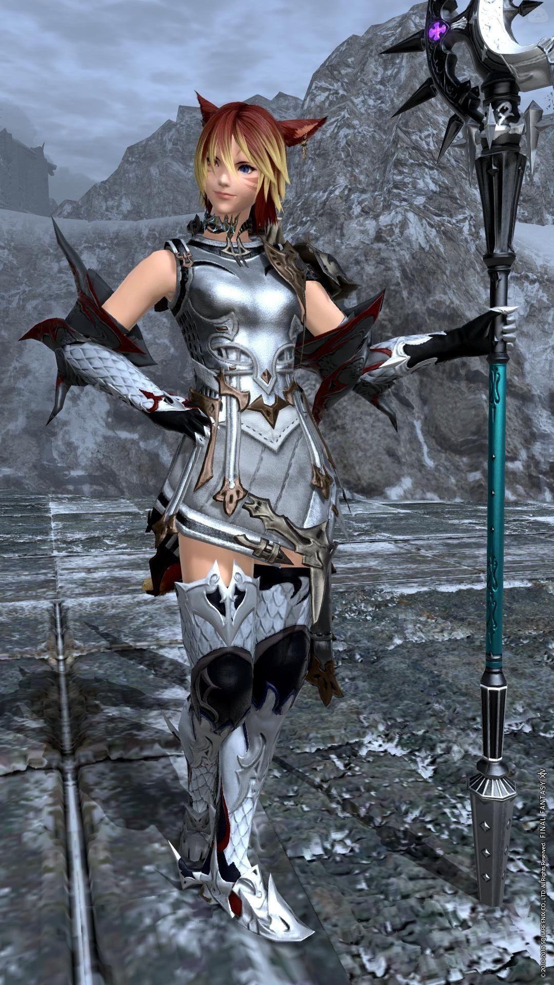 銀の竜騎士