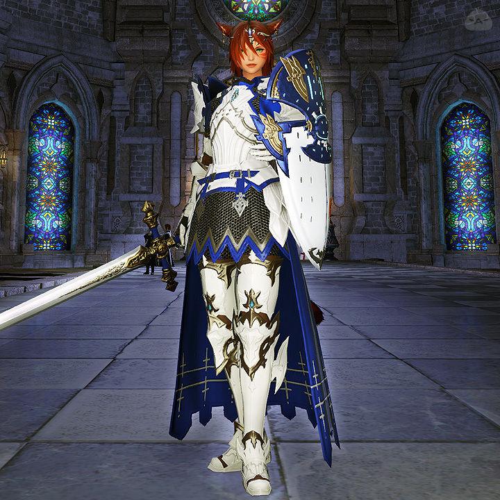 蒼白の騎士