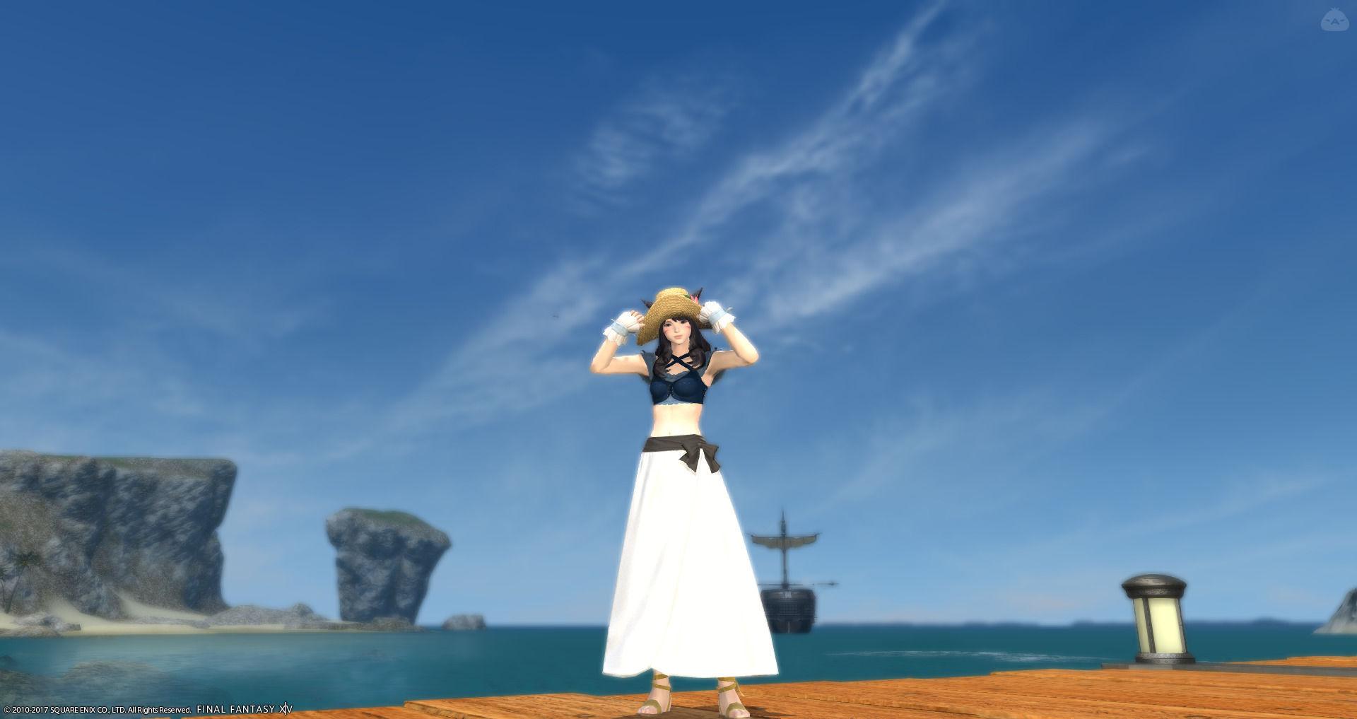夏だ!海だ!ミラプリだ!