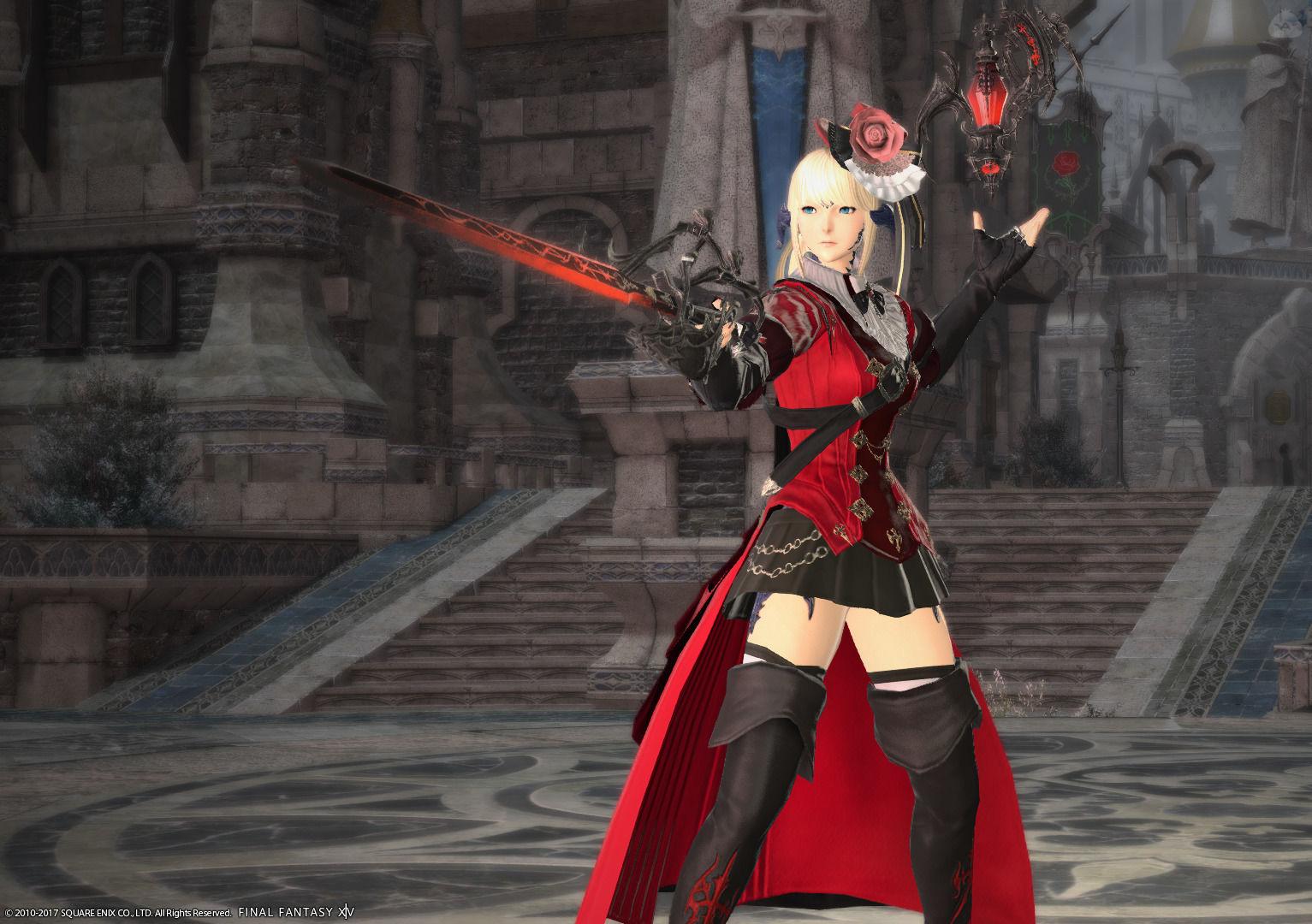 血の貴婦人