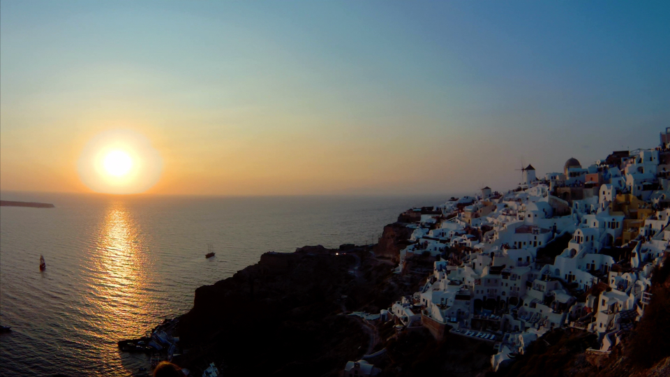TomokoLee_2018_0829_ギリシャのサントリーニ島のイアからの夕日-Thumbnails.jpg