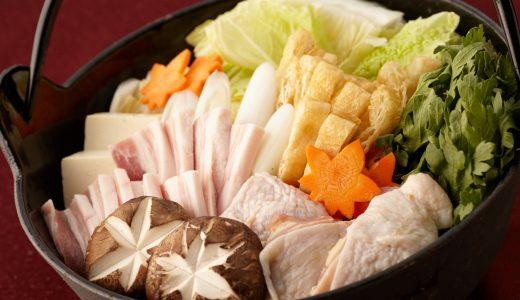 真冬に楽しむふるさと納税の「鍋セット」、手軽に本格鍋を楽しめるおすすめ返礼品を紹介します