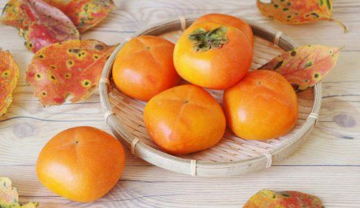 ふるさと納税の返礼品「柿」のおすすめを紹介
