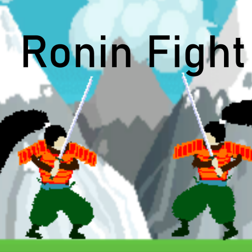 Ronin Fight