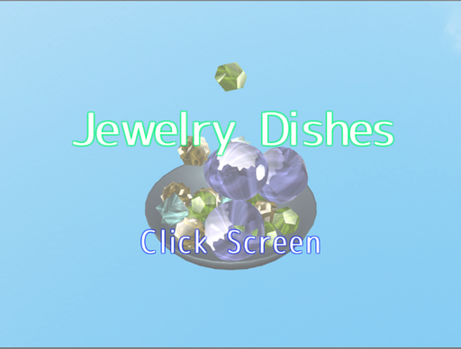 JewelryDishes