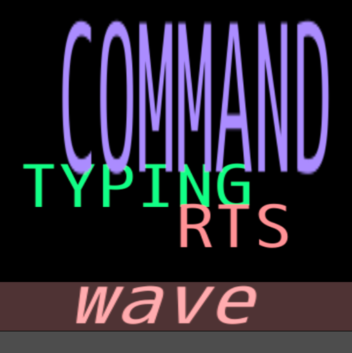 タイピングコマンダー(開発中)