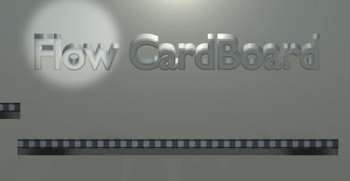 Flow CardBoard
