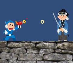 2D_Battle