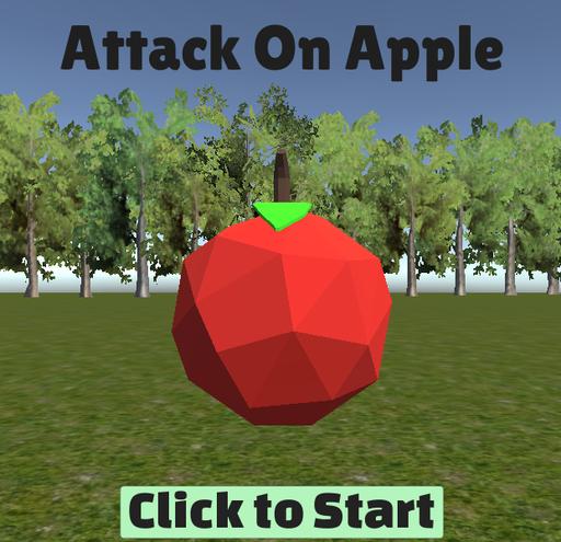 Attack On Apple2