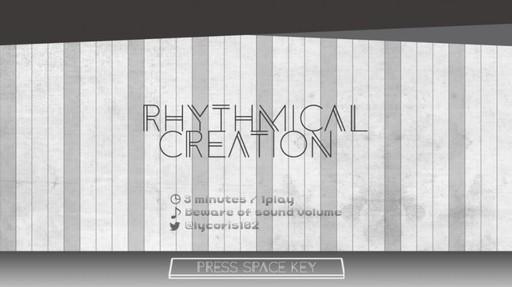 RhythmicalCreation