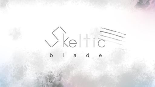 SkelticBlade