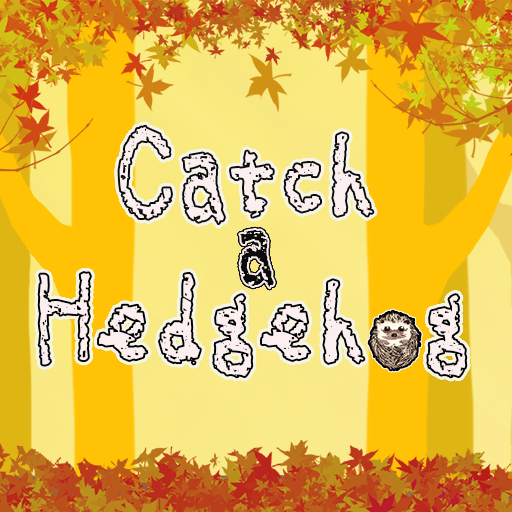 Catch a Hedgehog