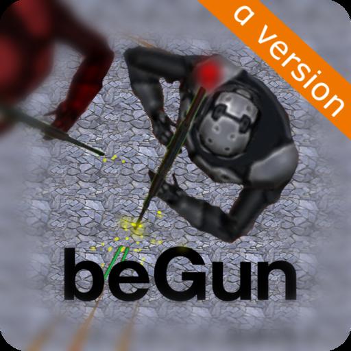 beGun -2D Online Multi FPS-