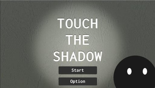 Touch The Shadow