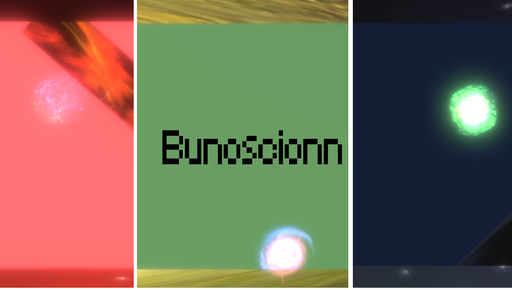 Bunoscionn
