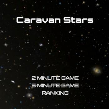 Caravan Stars