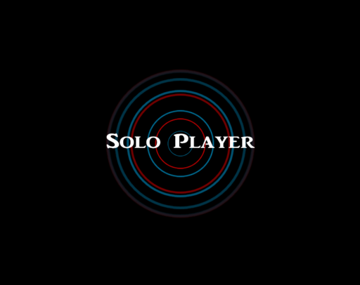 Solo Player