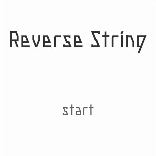ReverseString